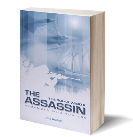 The Solar Wind II : The Assassin